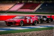 Calvolito - Hockenheim - Porsche Club Days  - 29. Juli 2018 31879
